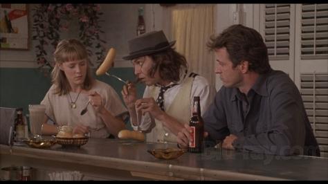 Benny & Joon, Aidan Quinn, Johnny Depp, Mary Stuart Masterson
