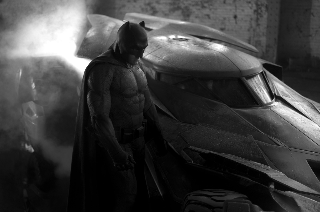 Batman, Ben Affleck, Batman vs. Superman