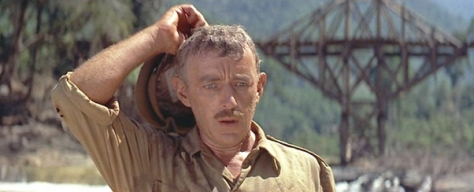 Alec Guiness, Bridge on the River Kwai