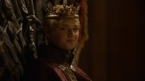 Tommen, Game of Thrones