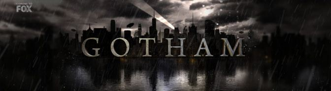"TV Review: Gotham 1.01 ""Pilot"" (FOX)"