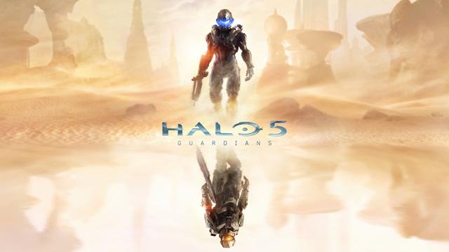 Halo 5 Guardians, Halo 5