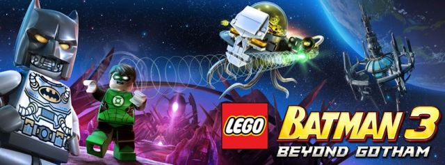 Trailer Time: Lego Batman 3 – Beyond Gotham (2014) PLUS Gameplay Details