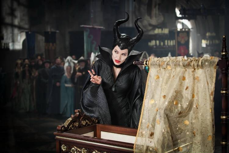 Trailer Time Maleficent Trailer 4 2014 Final Trailer