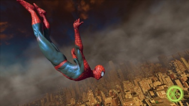 Spider-Man, Amazing Spider-Man 2