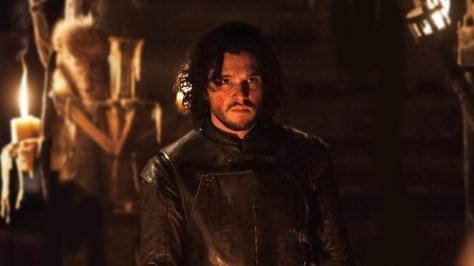 Jon Snow, Kitt Harrington, Game of Thrones