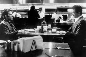 Al Pacino, Michael Mann, Heat, Robert DeNiro