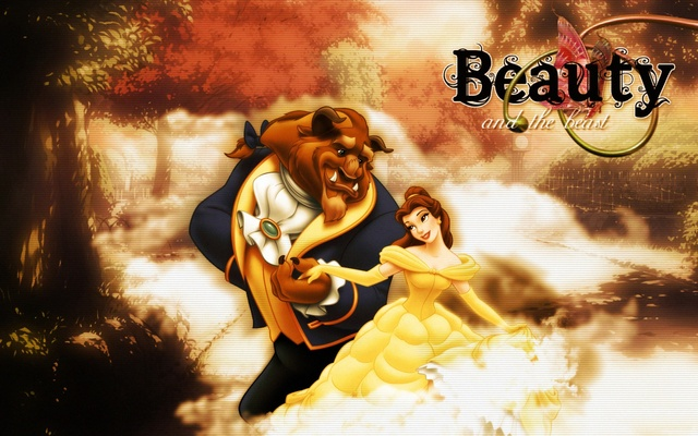 Beauty & the Beast, Belle