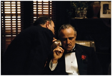 Marlon Brando, Godfather, Don Corleone