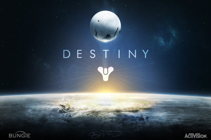 Bungie Releases Complete Achievement/Trophy List for Destiny