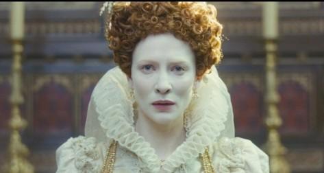 Cate Blanchett, Elizabeth the Golden Age