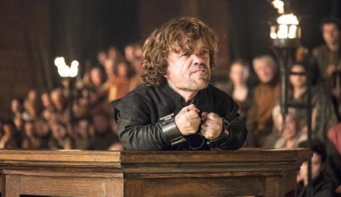 Peter Dinklage, Tyrion Lannister, Game of Thrones