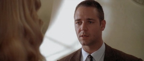 LA Confidential, Russell Crowe