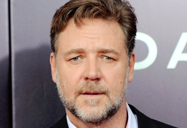 Russell Crowe's Late...