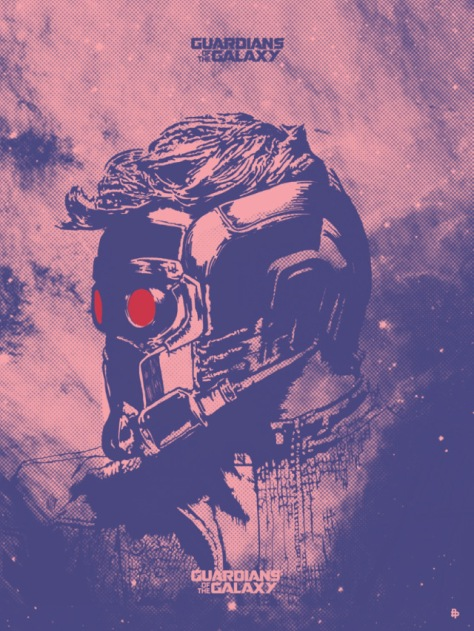 Enormous Gallery of Fan-Made Guardians of the Galaxy ...