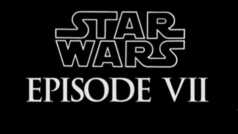 Star Wars, Star Wars Episode VII