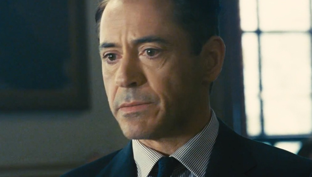 The Judge, Robert Downey Jr.
