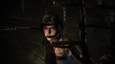 Rise of the Tomb Raider, Lara Croft