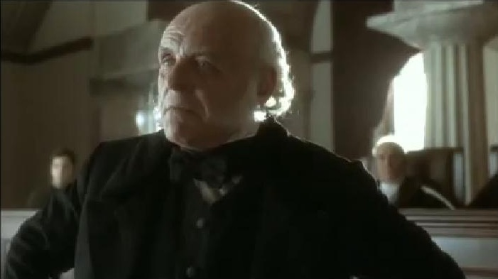 Anthony Hopkins, Amistad