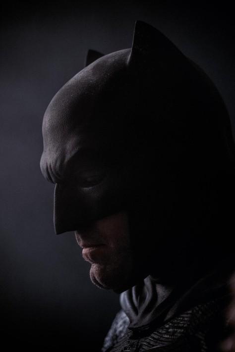 Batman Ben Affleck V Superman Dawn Of Justice