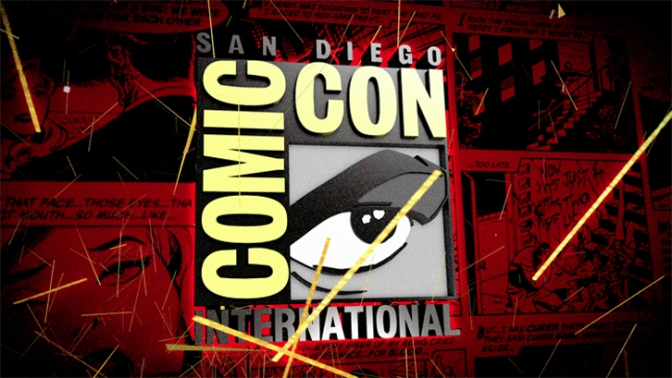 Complete San Diego Comic Con 2014 Schedule Now Online