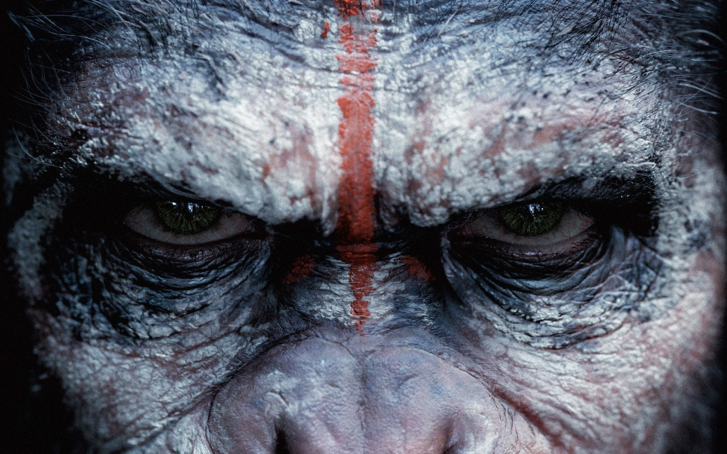 Dawn of the Planet of the Apes, Caesar, Andy Serkis