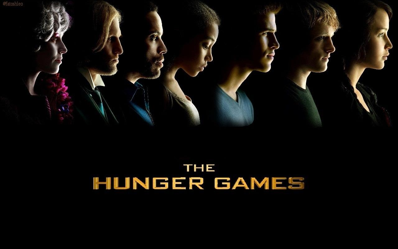 hunger games   trailer cast Vernon s     BEST Guide to self catering Scotland