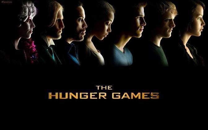 Jennifer Lawrence, The Hunger Games