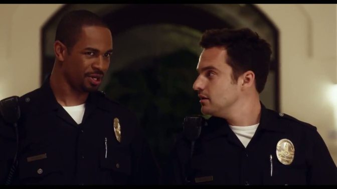 Movie Review: Let's Be Cops (2014) ADVANCE REVIEW