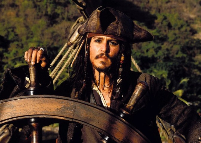 Pirates of the Caribbean 5 Sails to 2017 and Plot Details *SPOILERS*
