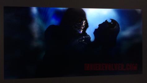 Sith Inquisitor, Episode VII