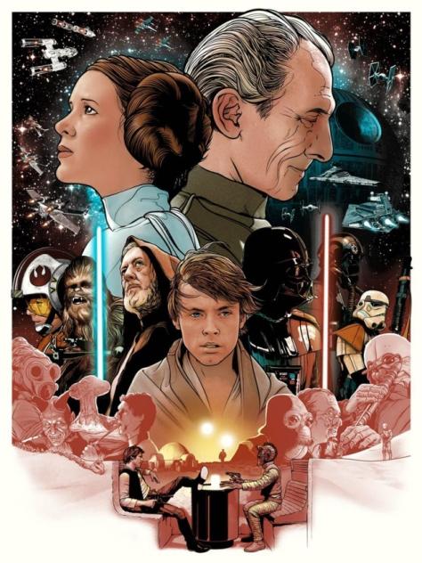 star-wars-trilogy-art-set-by-joshua-budich