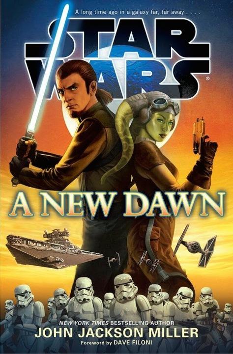 Star Wars, Star Wars A New Dawn
