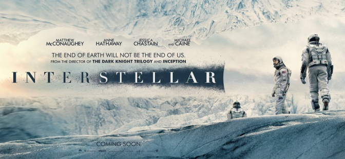 Empire Magazine Brings New Images of Chris Nolan's Interstellar