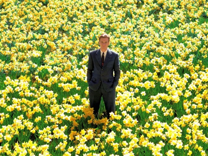 "My Favorite Scene – Big Fish (2002) ""The Story of My Life"""