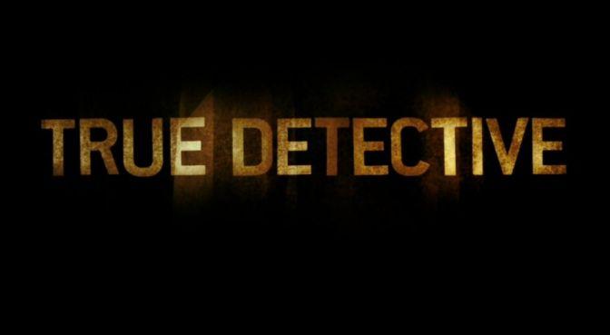 True Detective Season Two