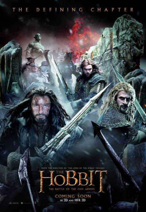 2-new-posters-for-the-hobbit-the-battle-of-the-five-armies1