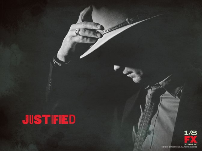 Trailer Time: Justified Season Six Teaser #1 (FX – 2015)