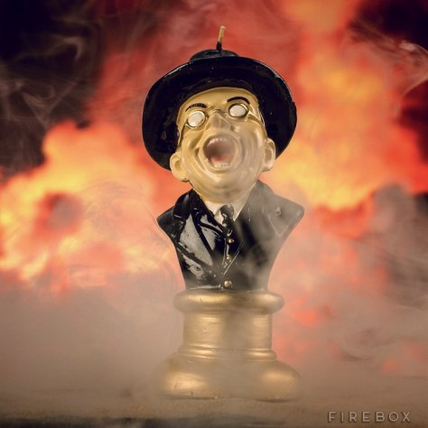 face-melting-raiders-of-the-lost-ark-candle