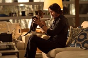 Keanu Reeves, John Wick