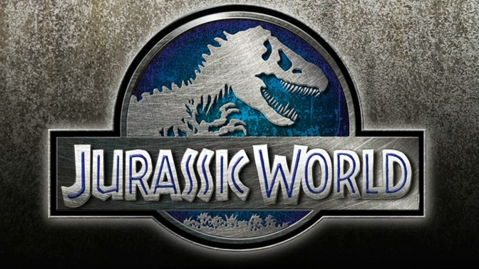 Trailer Time: Jurassic World Trailer #1 (2015)