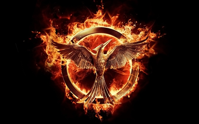 Movie Review: The Hunger Games Mockingjay Part One (2014) *Spoilers*