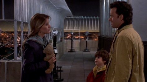 Tom Hanks, Meg Ryan, Sleepless in Seattle