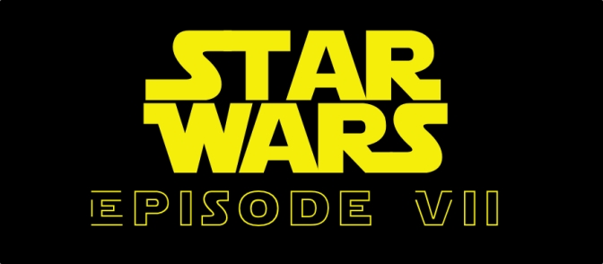 Trailer Time: STAR WARS EPISODE VII: THE FORCE AWAKENS (2015)