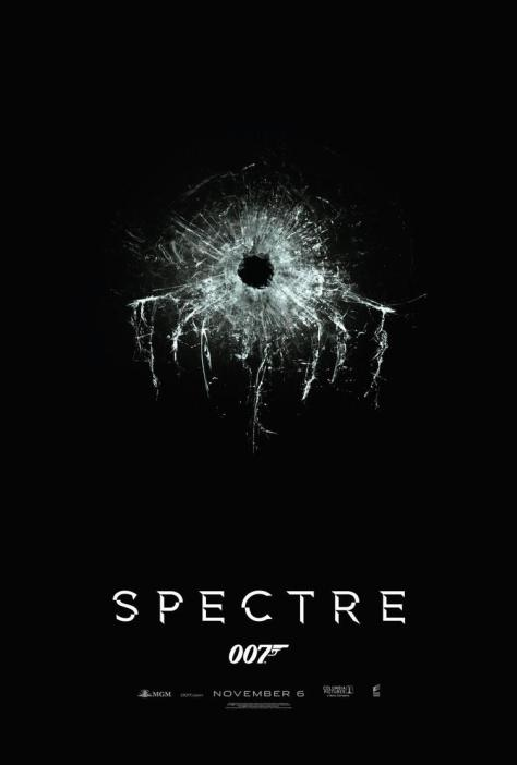 Bond 24, James Bond, Spectre