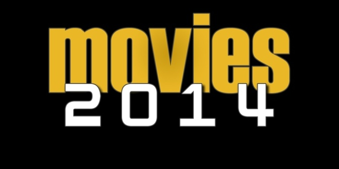 POLL: What Was the Best Film of 2014?