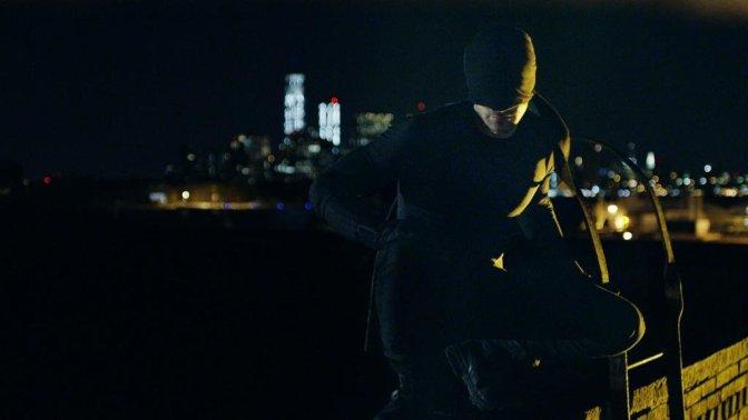 Daredevil, Matt Murdock, Charlie Cox