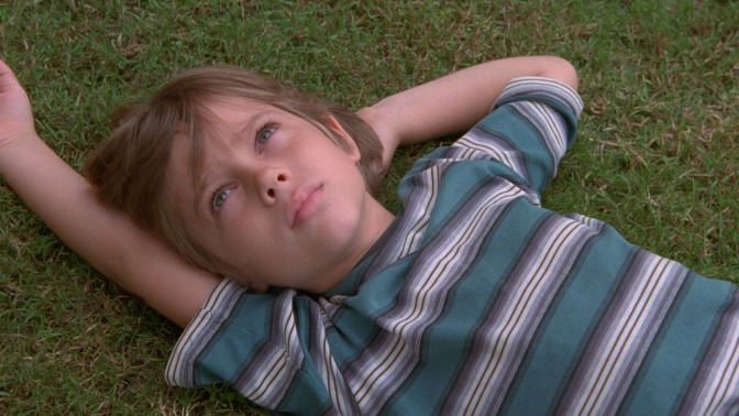 Movie Review: Boyhood (2014) *Is this the Next Best Picture?*