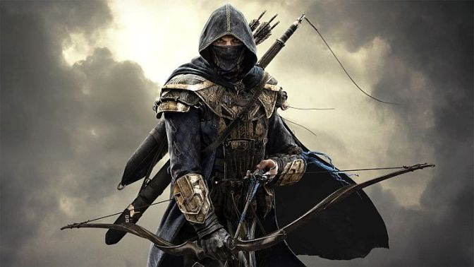 Jaw Dropping 20 Minutes of Cinematics from The Elder Scrolls Online