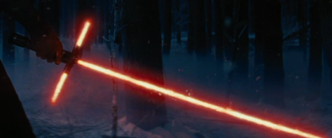 Star Wars, Star Wars Episode VII, Star Wars Episode VII Lightsaber